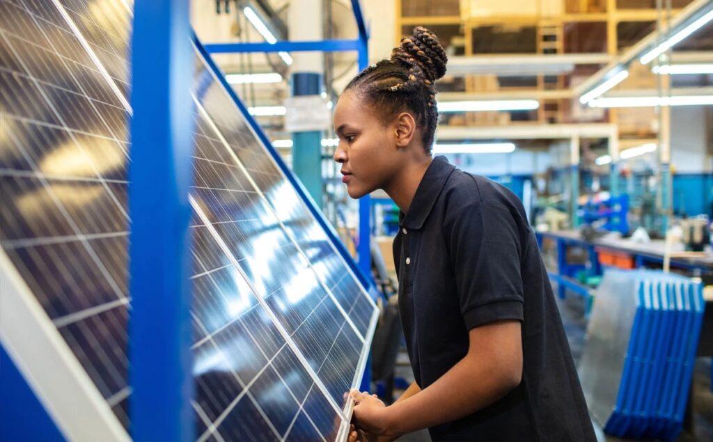The HBCU Clean Energy Initiative Virtual Career Fair November 18th, 2020